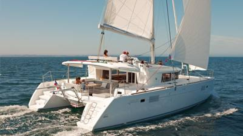 Lagoon 450 Bareboat Charter is available in the british virgin islands and 40 other worldwide locations