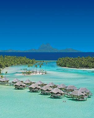 taha'a in french polynesia is a top sailing destination