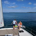9 Reasons Why Boat Charters Are the Best Family Vacation